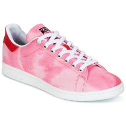 Scarpe donna adidas  STAN SMITH PHARRELL WILLIAMS  Rosa adidas 4059326956191