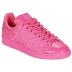 Scarpe donna adidas  STAN SMITH  Rosa adidas 4057282826039