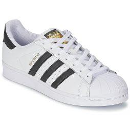 Scarpe donna adidas  SUPERSTAR  Bianco adidas 4055012260245