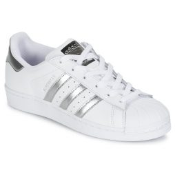 Scarpe donna adidas  SUPERSTAR  Bianco adidas 4056559930851