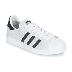 Scarpe donna adidas  SUPERSTAR  Bianco adidas 4058025558729