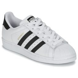 Scarpe donna adidas  SUPERSTAR  Bianco adidas 4059326442007