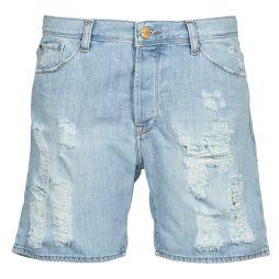 Shorts donna Acquaverde  BOY SHORT  Blu Acquaverde 3660351429447