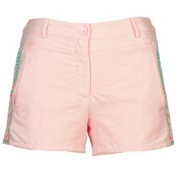 Shorts donna Color Block  ALINE  Rosa Color Block 3662249569020