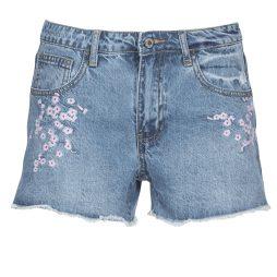 Shorts donna Deeluxe  STAR  Blu Deeluxe 3661699328911