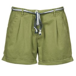Shorts donna Element  ALKA  Verde Element 3607868235192
