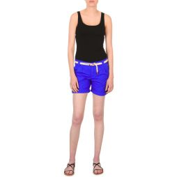 Shorts donna Franklin   Marshall  CALOUNDRA  Blu Franklin   Marshall 8053624780249