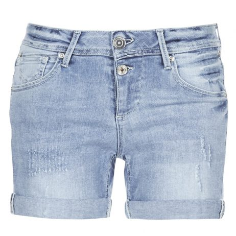 Shorts donna Freeman T.Porter  ROMIESDM  Blu Freeman T.Porter 3607570820464