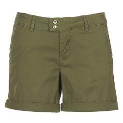 Shorts donna LPB Shoes  ANTONE  Verde LPB Shoes 9007000818124