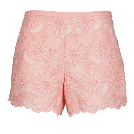 Shorts donna Manoush  AFRICAN SHORT  Rosa Manoush 3700374048406
