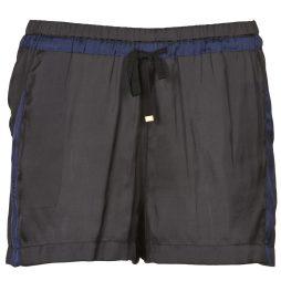 Shorts donna Naf Naf  KAOLOU  Nero Naf Naf 3606844922316