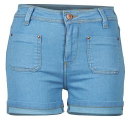 Shorts donna School Rag  SUN  Blu School Rag 3607193551165
