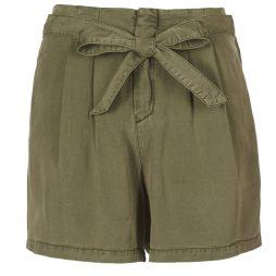 Shorts donna Vero Moda  VMMIA  Verde Vero Moda 5713732588429