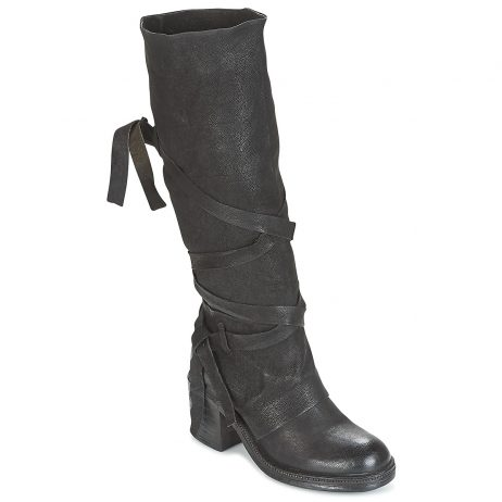 Stivaletti donna Airstep / A.S.98  ANKLE  Nero Airstep / A.S.98 8054702908029