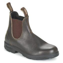 Stivaletti donna Blundstone  CLASSIC BOOT  Marrone Blundstone 9315891068246