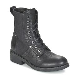 Stivaletti donna G-Star Raw  LABOUR BOOT  Nero G-Star Raw 8719367539345