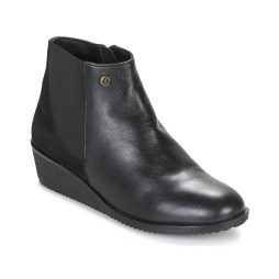 Stivaletti donna Hush puppies  COLARA  Nero Hush puppies 3613842326961