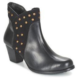 Stivaletti donna Hush puppies  KRIS KORINA  Nero Hush puppies 3613841767925