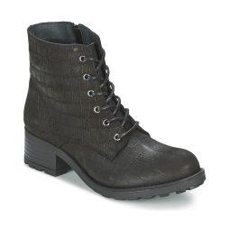 Stivaletti donna Shoe Biz  RAMITKA  Nero Shoe Biz