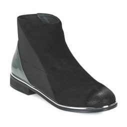 Stivaletti donna United nude  ERA  Nero United nude 5055889574161