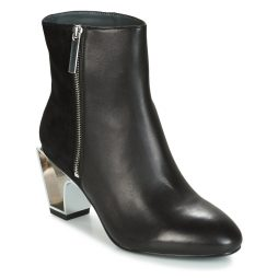 Stivaletti donna United nude  ICON BOOT MID  Nero United nude 5055889596460