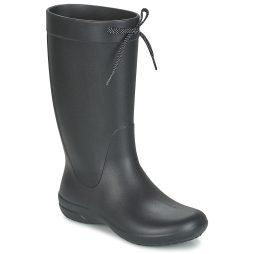 Stivali donna Crocs  FREESALE  Nero Crocs 887350790504