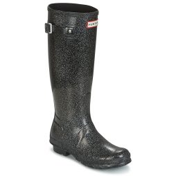 Stivali donna Hunter  ORIGINAL STARCLOUD TALL  Nero Hunter 5054916287678