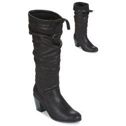 Stivali donna LPB Shoes  INGRID  Nero LPB Shoes 3664308018296