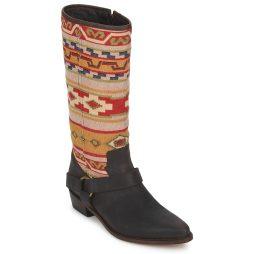 Stivali donna Sancho Boots  CROSTA TIBUR GAVA  Marrone Sancho Boots 8433364156489