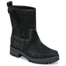 Stivali donna Timberland  COURMAYEUR VALLEY MID  Nero Timberland 190852848001