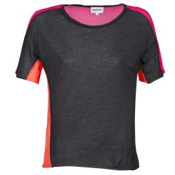 T-shirt donna American Retro  CAROLE  Nero American Retro 3661717361753