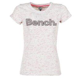 T-shirt donna Bench  BLWG001980  Grigio Bench 5054577746156