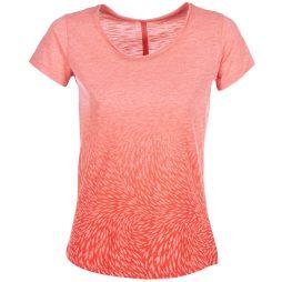 T-shirt donna Columbia  OCEAN FADE SHORT SLEEVE TEE  Arancio Columbia 190893235976
