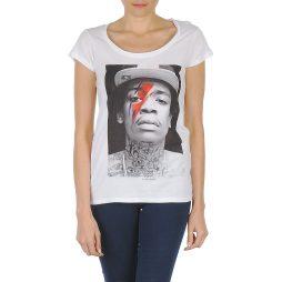 T-shirt donna Eleven Paris  KALIFA W  Bianco Eleven Paris 3607891000873