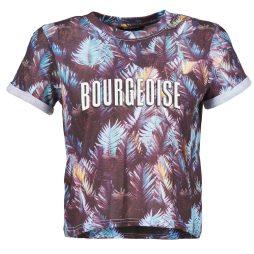 T-shirt donna Eleven Paris  SLOGEOI  Multicolore Eleven Paris 3607892504233