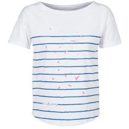 T-shirt donna Esprit  SOUBADO  Multicolore Esprit 4060468482998