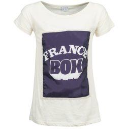 T-shirt donna Kling  WARHOL  Bianco Kling 8434014021195