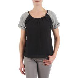 T-shirt donna Lollipops  PADELINE TOP  Nero Lollipops 3534230612469