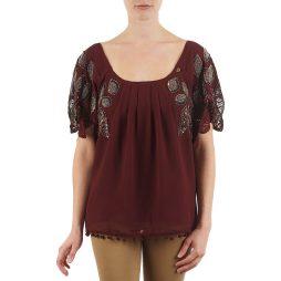 T-shirt donna Lollipops  POCAHONTAS TOP  Rosso Lollipops 3534230651550