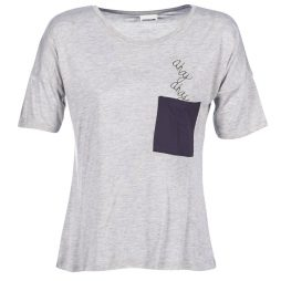 T-shirt donna Noisy May  RAVEN  Grigio Noisy May 5713617790282