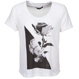 T-shirt donna Religion  COMMA  Bianco Religion 5054382000603