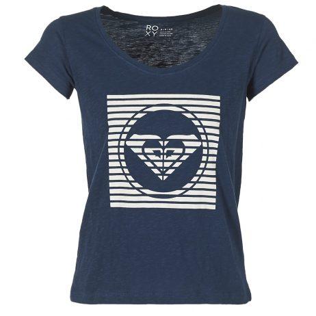 T-shirt donna Roxy  BOBBY ATEE  Blu Roxy 3613373419729