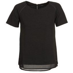 T-shirt donna School Rag  TRUST  Nero School Rag 3607193218440