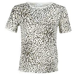 T-shirt donna Suncoo  MACHA  Bianco Suncoo 3611690598424
