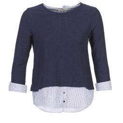 T-shirts a maniche lunghe donna Betty London  IFOMBOY  Blu Betty London