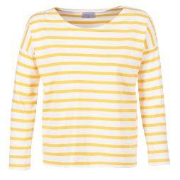 T-shirts a maniche lunghe donna Compania Fantastica  SAMBA  Bianco Compania Fantastica 8434395044769
