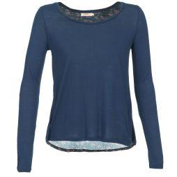 T-shirts a maniche lunghe donna DDP  SPITA  Blu DDP 3606012549949