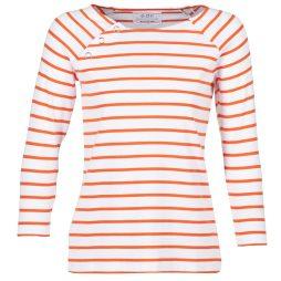 T-shirts a maniche lunghe donna Esprit  EMIJTE  Arancio Esprit 4060468477598