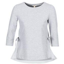 T-shirts a maniche lunghe donna Esprit  PAOZLE  Grigio Esprit 4060468066013