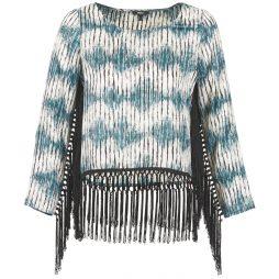 T-shirts a maniche lunghe donna Mexx  AMBRELI  Blu Mexx 8681318156614